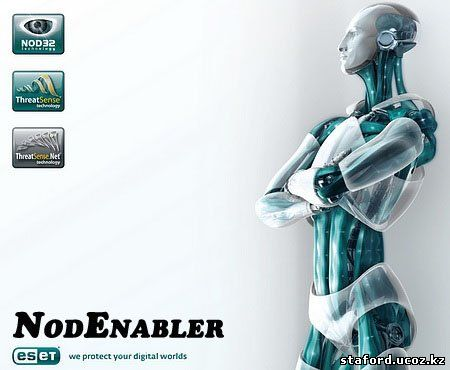 ESET NOD32 SMART SECURITY 5.0.93.7 FINAL k Megasoftware ...